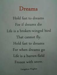 dream variations by langston hughes essay   best argument essay topicsdreams by langston hughes