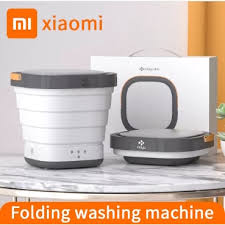 xiaomi <b>moyu</b> Portable Mini <b>Folding Clothes Washing</b> Machine ...