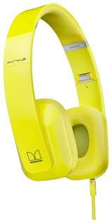 Наушники Monster Purity On-Ear — купить по выгодной цене на ...