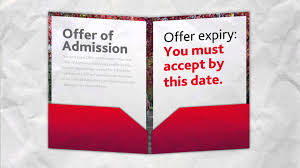 how to accept your brock university offer of admission view how to accept your brock university offer of admission view transfer credits
