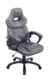 Office Chair Big XXX, Polyskin