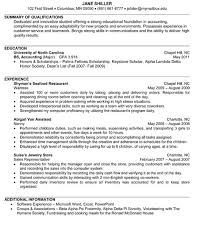 cv examples accounting internship cv form for network engineer junior internships com accounting student resume examples