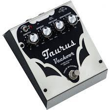 Taurus Vechoor SL, купить <b>педаль эффектов Taurus Vechoor</b> SL