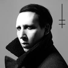 <b>Marilyn Manson</b> - <b>Heaven</b> Upside Down [Explicit Lyrics] (CD) : Target