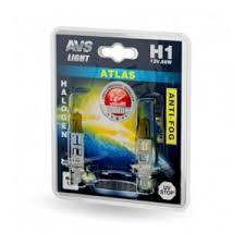 Автолампы <b>AVS atlas anti</b>-<b>fog</b>   Отзывы покупателей