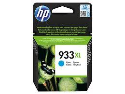 <b>HP 933XL</b> High Yield Cyan Original Ink Cartridge | HP® South Africa