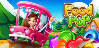 Food Pop : Food puzzle <b>game king</b> in 2020 - Apps on Google Play