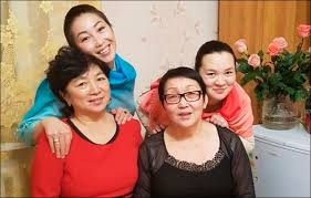 After 34 years, <b>two</b> Siberian women discover they were swapped ...