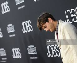 actor ashton kutcher attends the premiere of jobs at regal cinemas la picture id actor ashton kutcher attends the premiere of jobs at regal cinemas l a live on