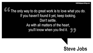 quotes about finding a job quotes