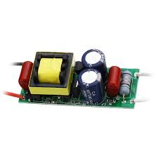 15-24W LED Driver Input AC90-265V to DC45-82V Built-in Drive ...