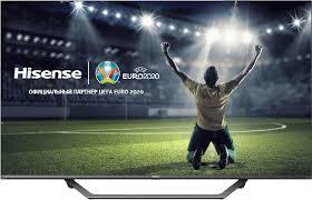 """Купить <b>телевизор Hisense 43AE7400F</b> 43"""" по низкой цене ..."""