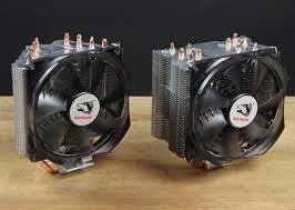 Обзор процессорных <b>кулеров Aardwolf</b> Performa <b>10X</b> и Performa ...