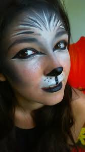 best ideas about cry wolf cri du loup wolf and loup pics of wolf makeup now after i was finished the makeup i had