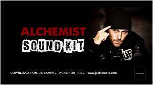 alchemist drum kit sample pack samples sounds sound kit alchemist sample pack drum kit samples sound