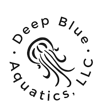 Deep <b>Blue Mermaid</b>