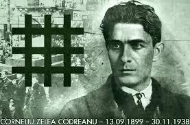 Resultado de imagen de Corneliu Codreanu