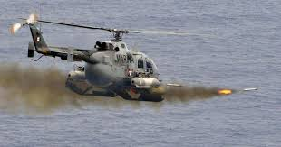 italian air force helicopter firing missiles | Aviation | Pinterest ...