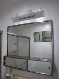 Recessed Bathroom Mirror Cabinets How To Choose Bathroom Mirror Cabinet Bathroom Mirror Cabinet