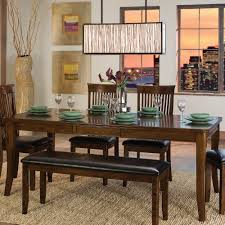 small dining bench:  dining room dining room sets with bench awesome inspirations dining room set with bench small