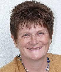 Mein Name ist <b>Gabi Bayer</b>, ich bin 1959 in Schwarzenbruck geboren. - 08-01-27-03
