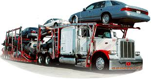 Auto shipping in provinces in Canada and the USA