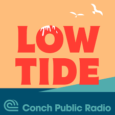 Low Tide - From Conch Public Radio