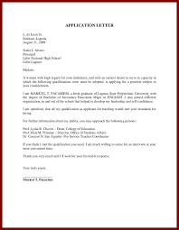 Examples Of Cover Letter For Scholarship Application   Cover     SlideShare