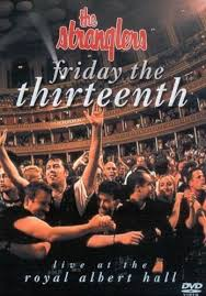 Buy The Stranglers: Friday 13th - Live At The Albert Hall ... - Amazon.in