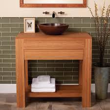 bamboo bathroom bathroom accent furniture
