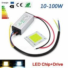 Led chip driver <b>10W</b> 20W 50W 100W <b>adapter</b> SMD <b>waterproof</b> ...