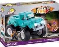 <b>COBI</b> Iron Town Patrol 20056 – купить <b>конструктор</b>, сравнение цен ...