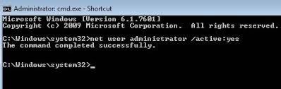 Understanding The Windows 7 UAC   Gizmo's Freeware