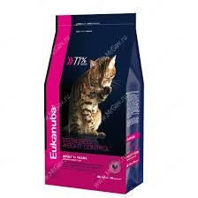 <b>Сухой корм Eukanuba Adult</b> Overweight/Sterilised - Интернет ...