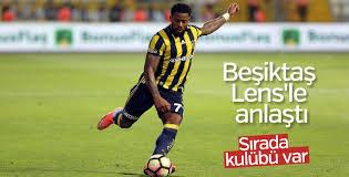 Beşiktaş'tan lens atağı