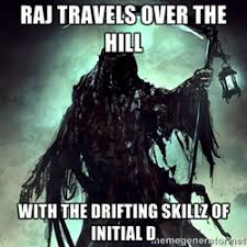 Grim Reaper | Meme Generator via Relatably.com