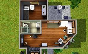 Sims Starters  come and get     em    Brilliant but SimlishDownload Brick Tradtional Starter