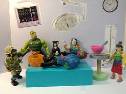 the world s best photos of diorama and turtles flickr hive mind 0515 kristin friesen tags star action jobs ninja health turtles figure mutant wars care