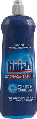 <b>Ополаскиватель</b> для ПММ Finish, 800 мл — купить в интернет ...