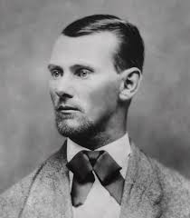 Outlaw Jesse James wasn't much of a marshmallow shooter. Jesse James lived by the revolver, and he died by it as well. Throughout his tenure as an outlaw ... - jesse-james-american-outlaw-daniel-hagerman