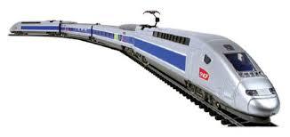 """<b>Mehano</b> Стартовый набор """"Скоростной поезд"""", T111, H0 (1:87 ..."""