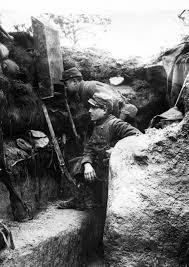 trench warfare research and source analysis writework english periscope use in a french first line trench franccedilais utilisation d un