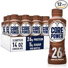 Fairlife Core Power High Protein Milk Shake ... - Amazon.com