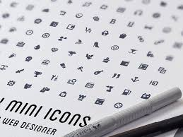 1000 free vector icons by squid ink basic icons flat icons 1000
