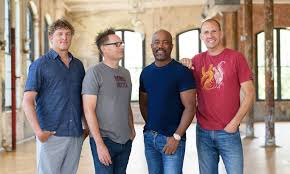"""People Grew To Love Us Again"": <b>Hootie</b> & The <b>Blowfish's</b> Second ..."