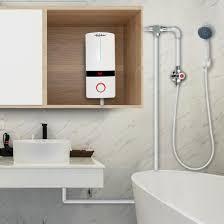 OEM 110V/<b>220V kitchen</b> appliances <b>electric</b> water heater tankless ...