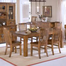 Distressed Dining Room Chairs Distressed Dining Table Rustic Dining Table Back To Post Rustic