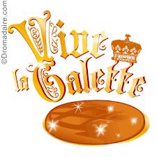 """Résultat de recherche d'images pour """"gif bon week end avec galette des Rois"""""""