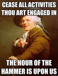 My Favorite Meme on Pinterest | Joseph Ducreux, Manatees and Willy ... via Relatably.com