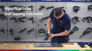 <b>Bosch</b> 18V Cordless Impact Wrench - <b>GDX 180</b>-<b>LI</b> Professional ...